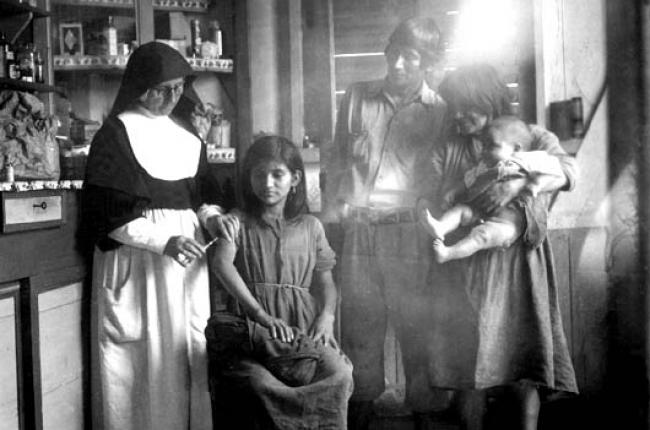 Irmã Maria Troncatti: Rumo à beatificação